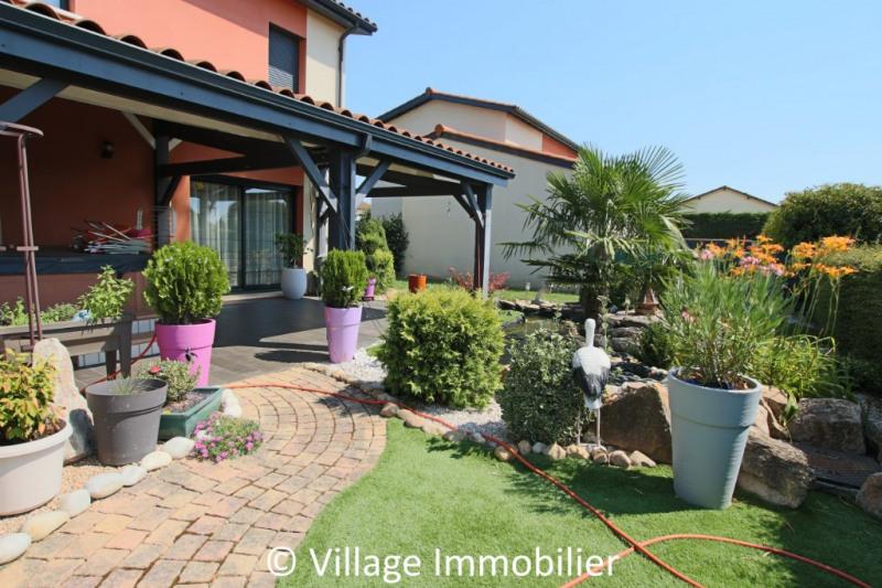 Vente maison / villa Mions 399000€ - Photo 2