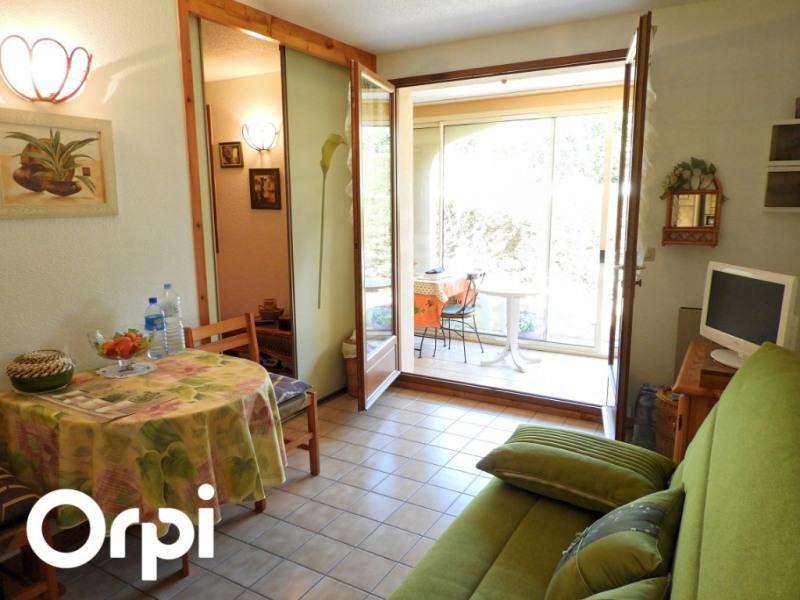 Sale apartment Vaux sur mer 117700€ - Picture 2