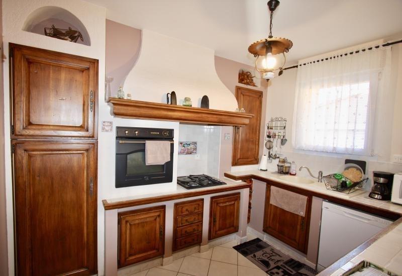 Vente maison / villa Courthezon 296000€ - Photo 5