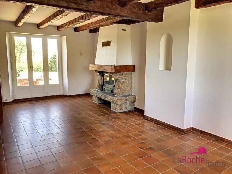 Sale house / villa Daoulas 213200€ - Picture 3