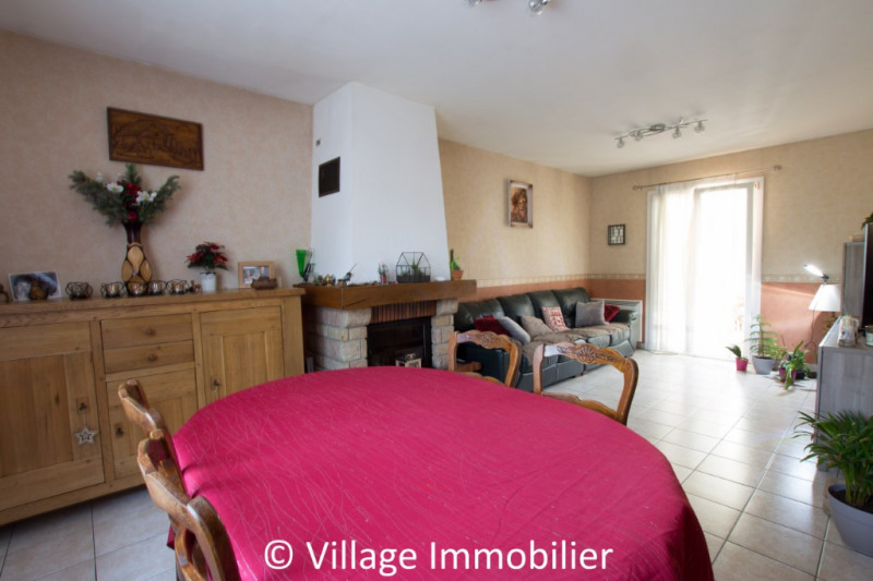 Vente maison / villa Mions 429000€ - Photo 2