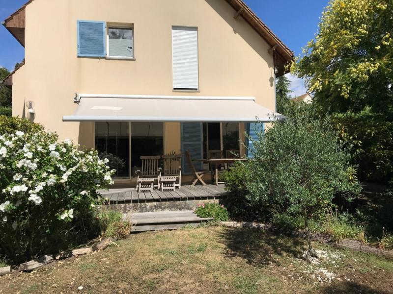 Affitto casa Villennes sur seine 2700€ CC - Fotografia 10