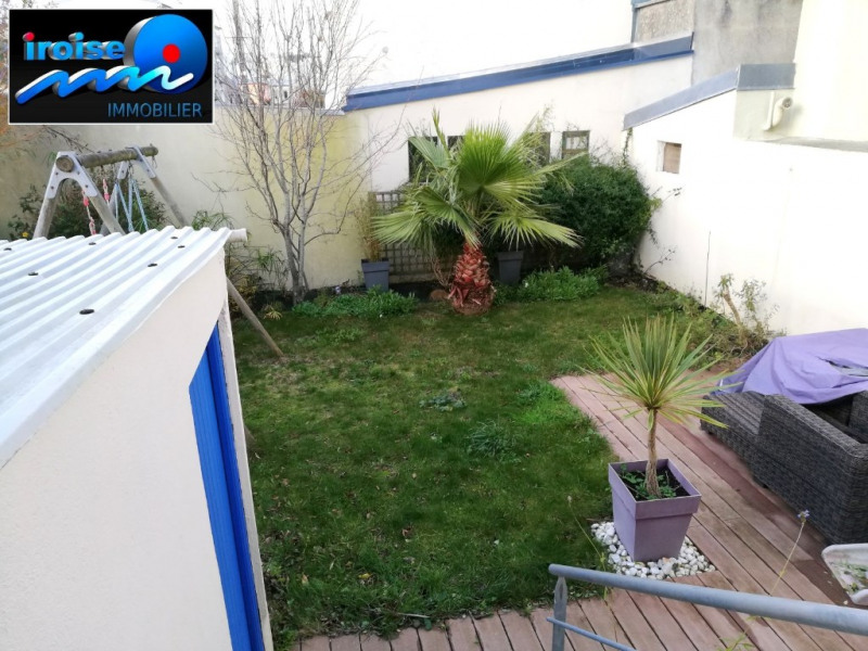 Sale house / villa Brest 248 500€ - Picture 8
