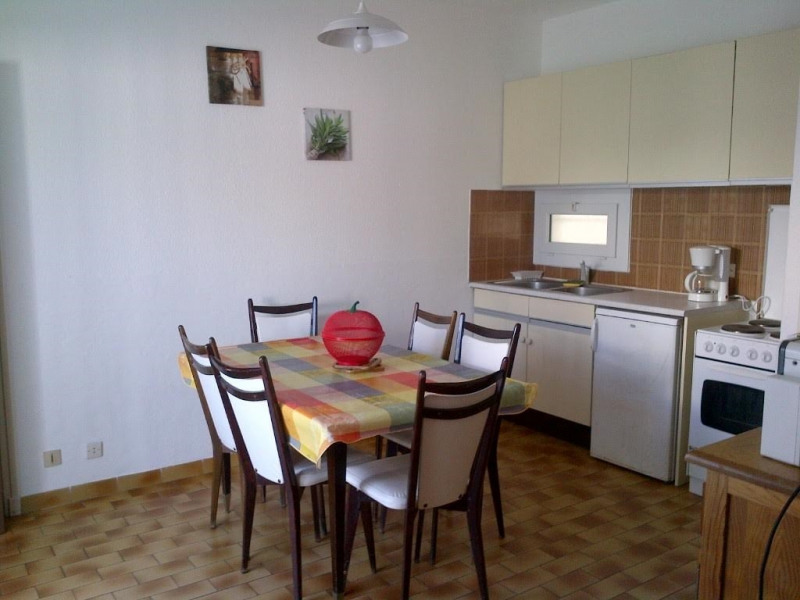 Location vacances appartement Port leucate 227,33€ - Photo 3