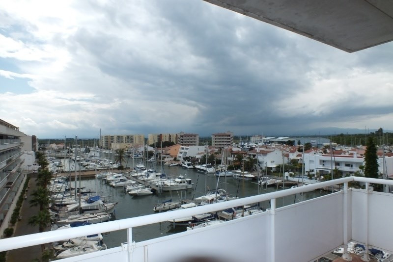 Sale apartment Roses santa-margarita 220 000€ - Picture 9