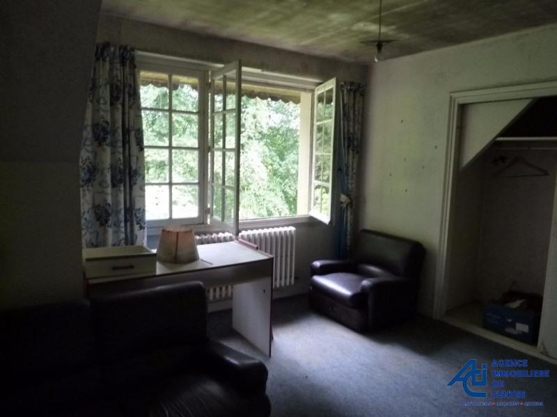 Vente maison / villa Pontivy 130000€ - Photo 9