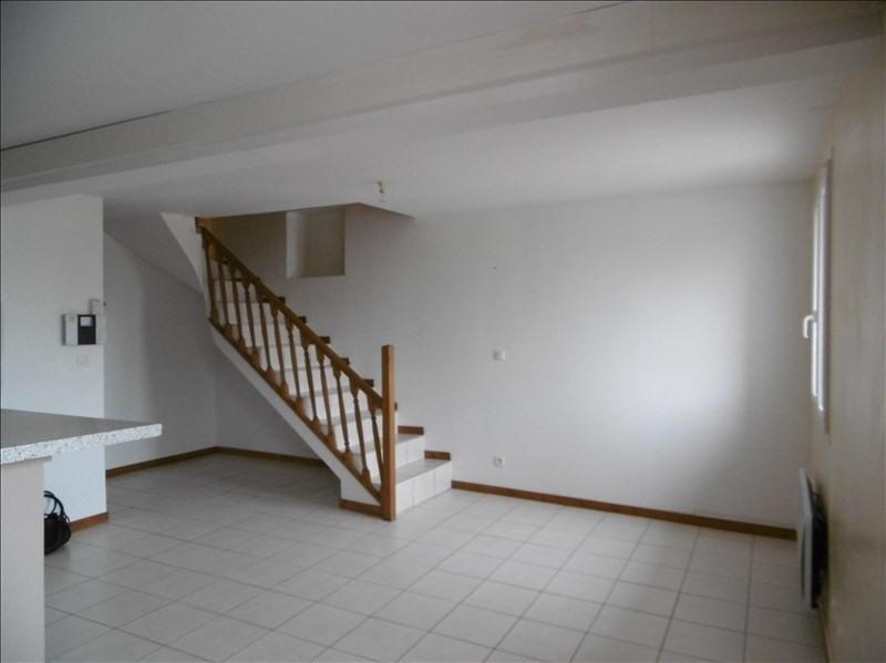 Location appartement St martin de bavel 529€ CC - Photo 3