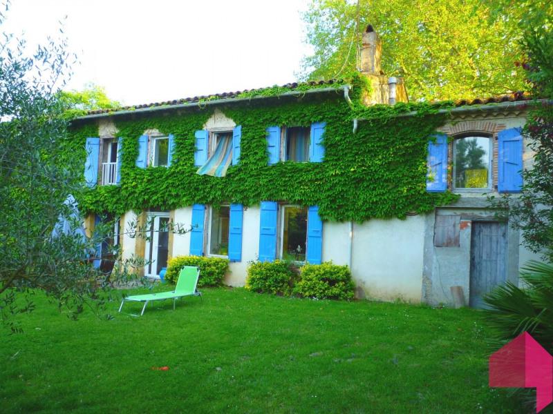 Sale house / villa Villefranche de lauragais 360000€ - Picture 3