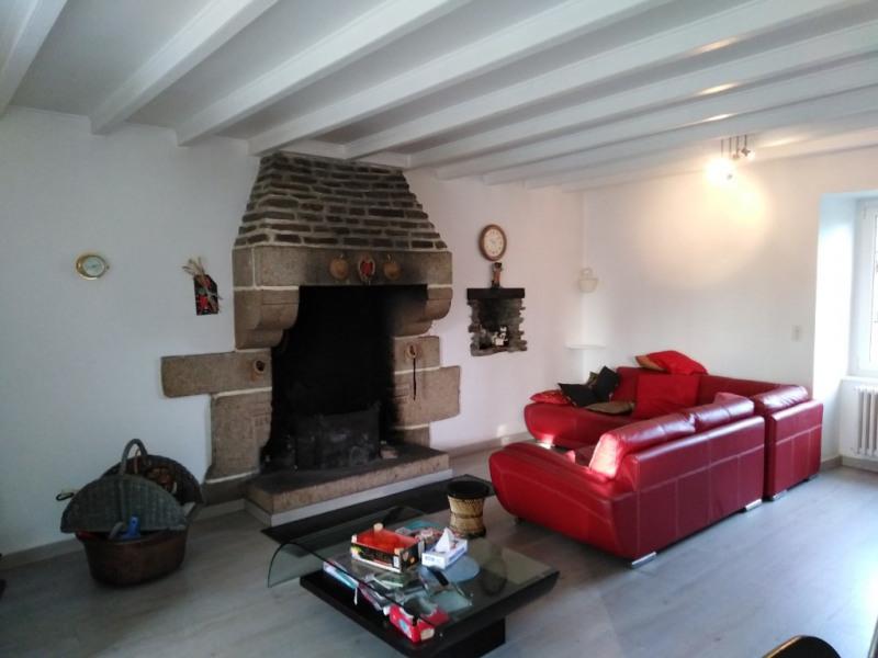 Vente maison / villa Pleine fougeres 224700€ - Photo 2