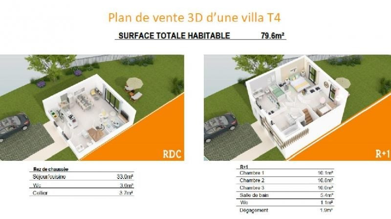 Vente maison / villa Grabels 285 000€ - Photo 3
