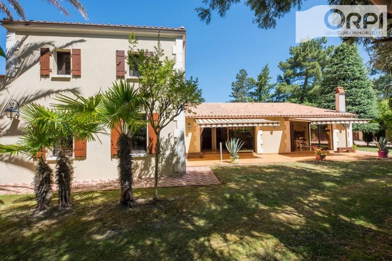 Vente de prestige maison / villa La tremblade 625000€ - Photo 2
