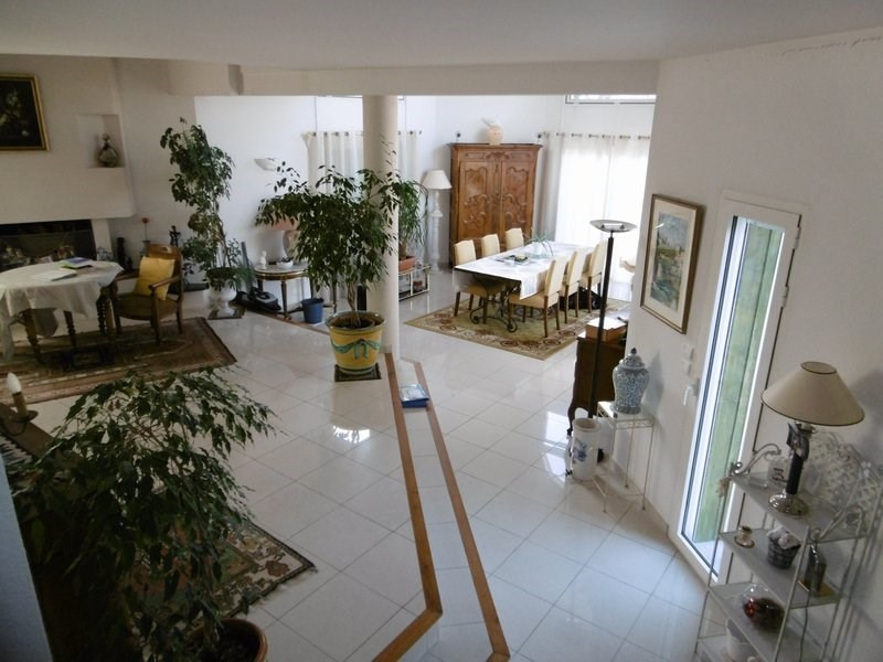 Sale house / villa St chamond 450000€ - Picture 2