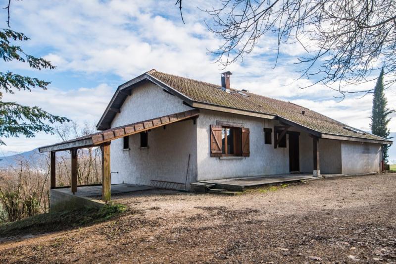 Sale house / villa Parves et nattages 295000€ - Picture 10