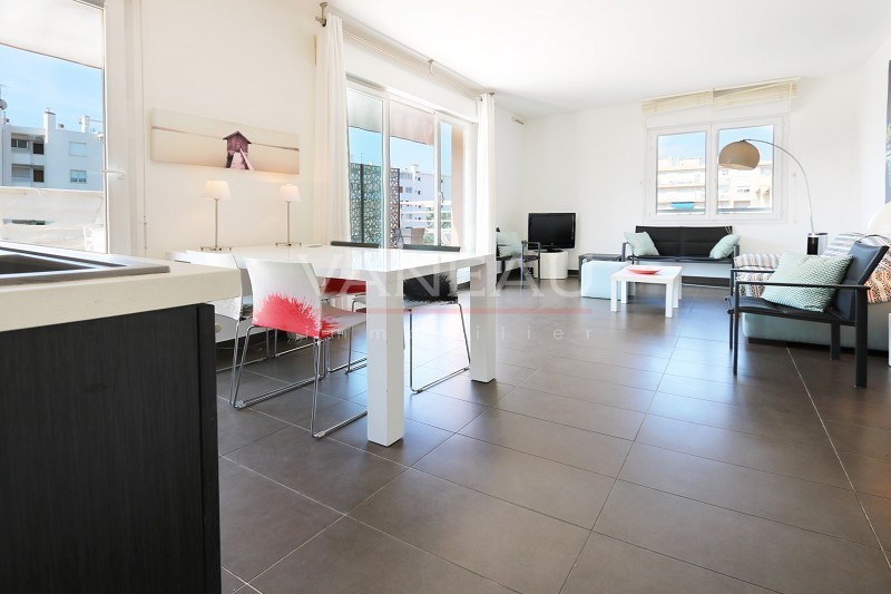 Vente de prestige appartement Juan-les-pins 275 000€ - Photo 3