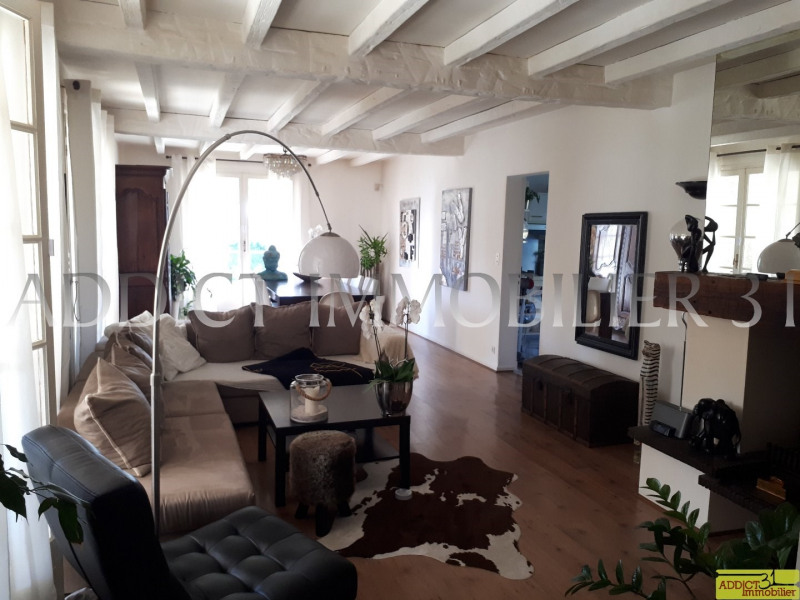 Vente maison / villa Secteur l'union 439 000€ - Photo 1