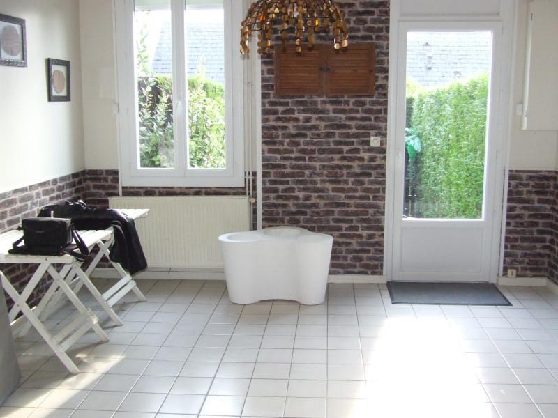 Vente maison / villa Malaunay 142500€ - Photo 4