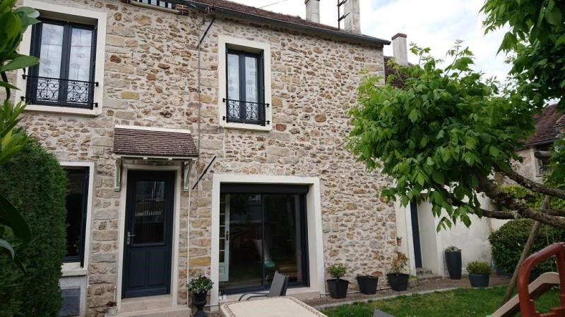 Sale house / villa Hericy 340000€ - Picture 1