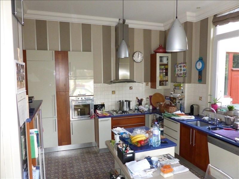 Vente de prestige maison / villa Bethune 539000€ - Photo 5