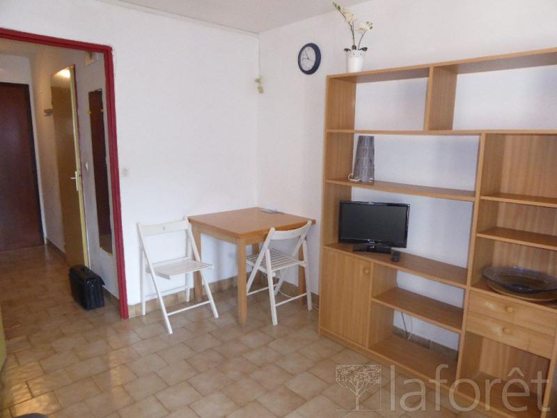 Sale apartment Carnon plage 76000€ - Picture 6