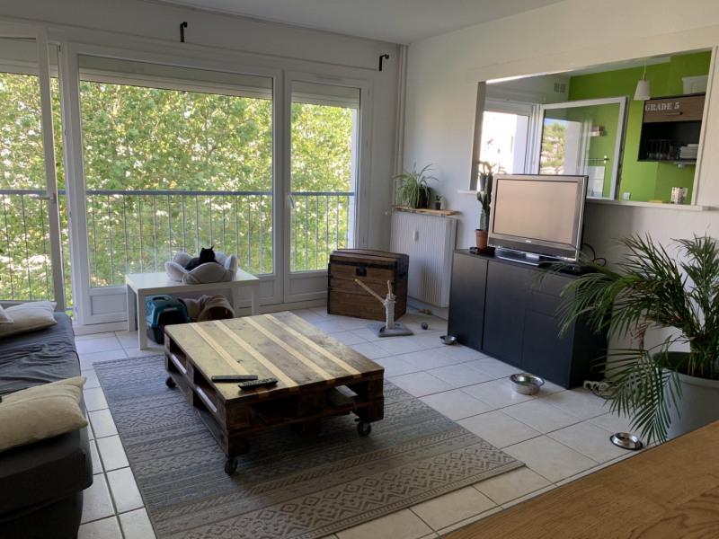Sale apartment Caen 105000€ - Picture 1