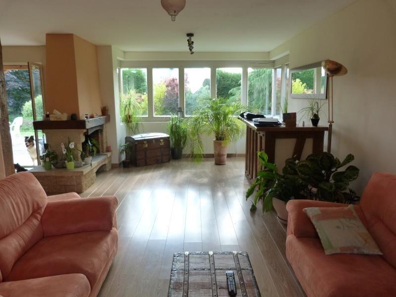Sale house / villa Vernon 274000€ - Picture 3