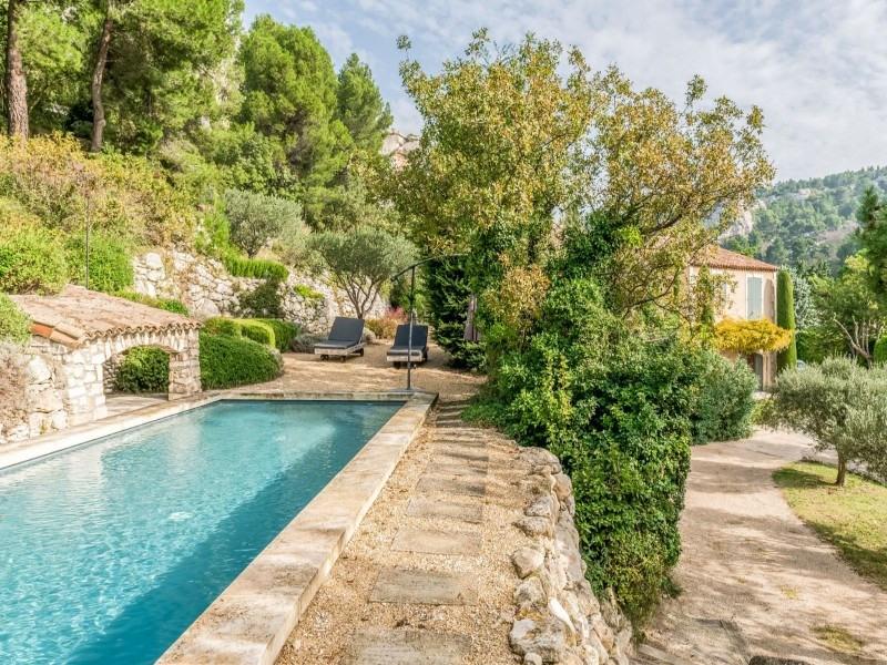 Immobile residenziali di prestigio casa Les baux-de-provence 2438000€ - Fotografia 1