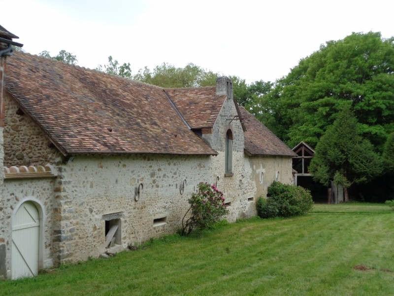 Revenda castelo Angervilliers 950000€ - Fotografia 9