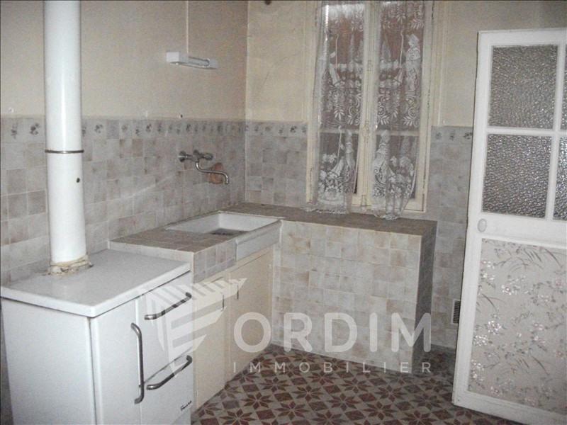 Investment property house / villa Villeneuve sur yonne 69780€ - Picture 5