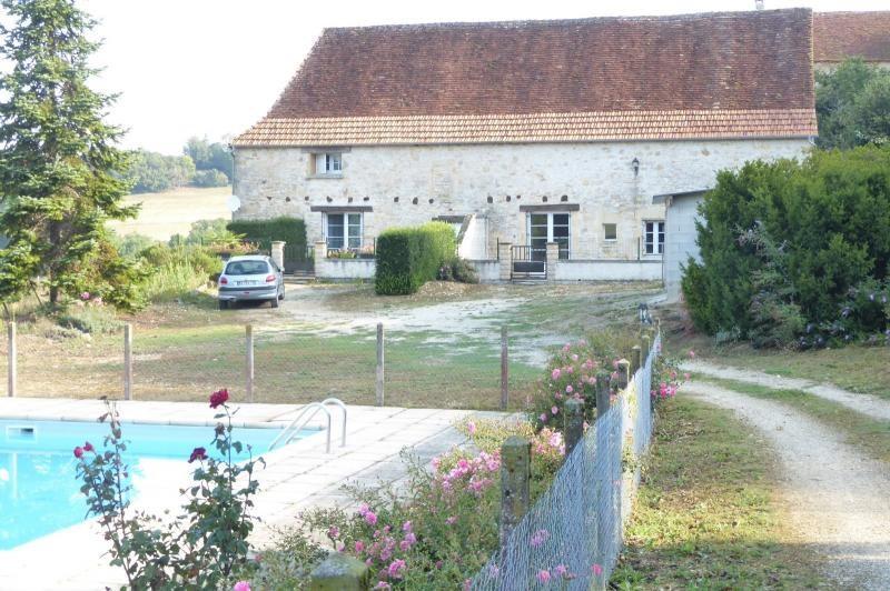 Vente maison / villa Azerat 192600€ - Photo 1