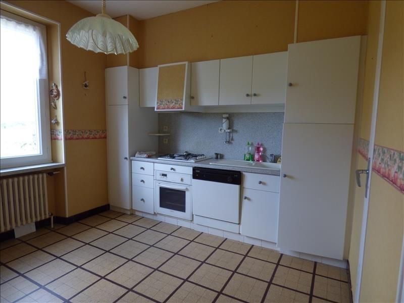 Sale house / villa Secteur de mazamet 125000€ - Picture 3