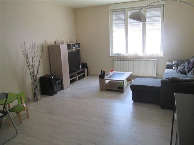 Sale house / villa Arleux 172000€ - Picture 2