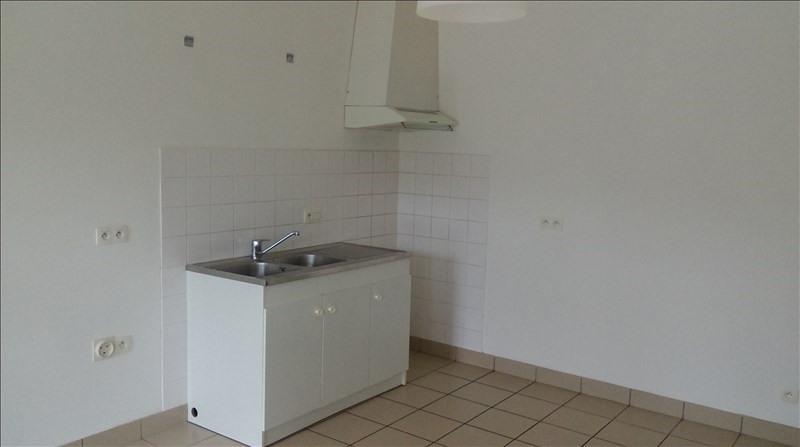 Affitto casa Tresboeuf 640€ CC - Fotografia 3