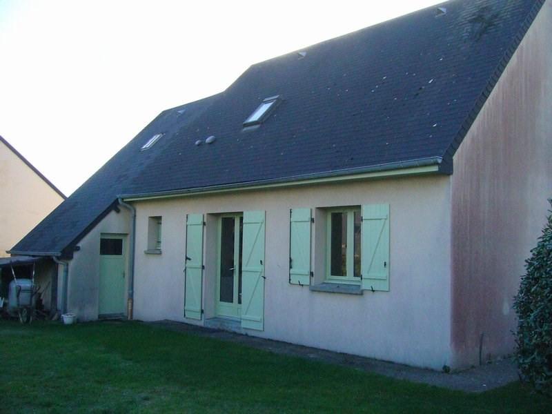 Location maison / villa Gouville sur mer 600€ CC - Photo 11