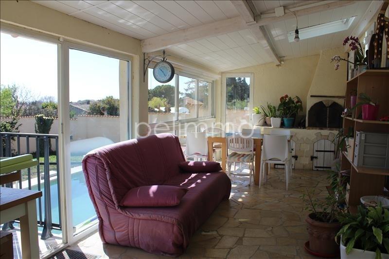 Vente maison / villa La fare les oliviers 435000€ - Photo 6