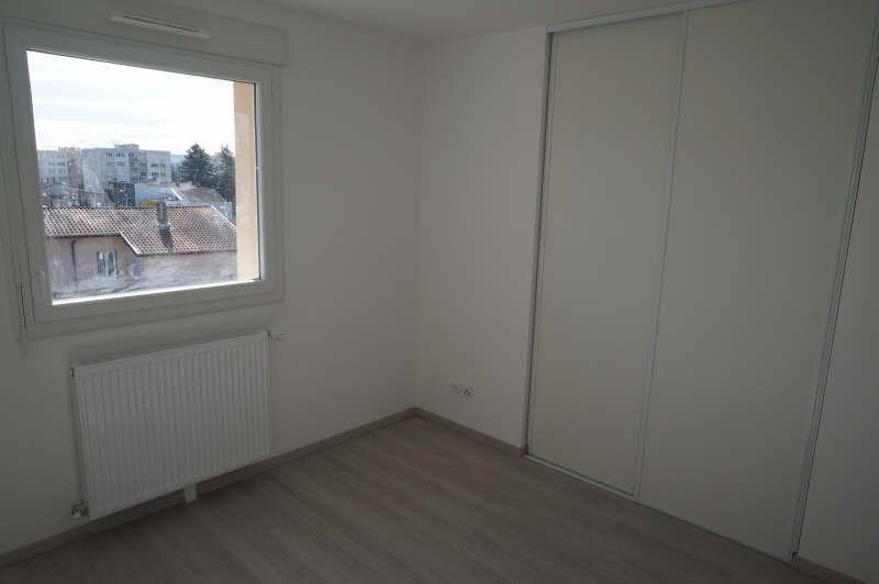 Verkoop  appartement Pont eveque 189000€ - Foto 10
