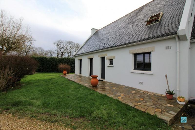 Vente maison / villa Clohars carnoet 219450€ - Photo 8