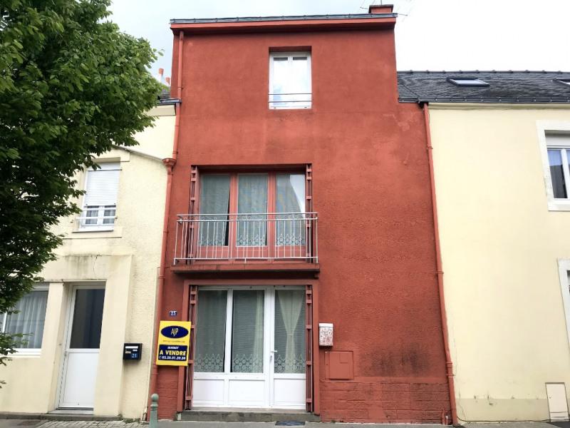 Vente maison / villa Savenay 127200€ - Photo 1