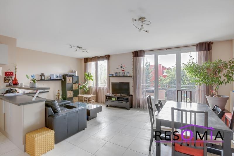 Vente appartement Châtillon 449000€ - Photo 2
