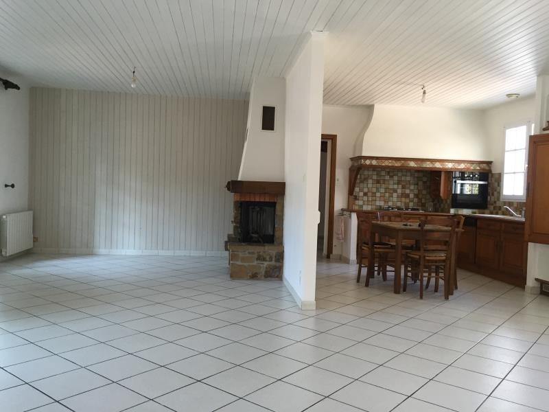 Sale house / villa Jard sur mer 299520€ - Picture 4
