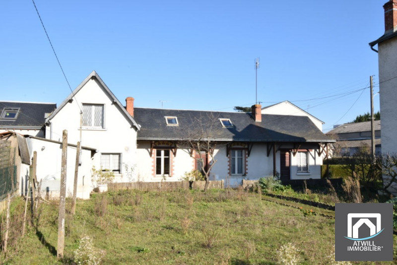 Vente maison / villa Blois 160 000€ - Photo 9