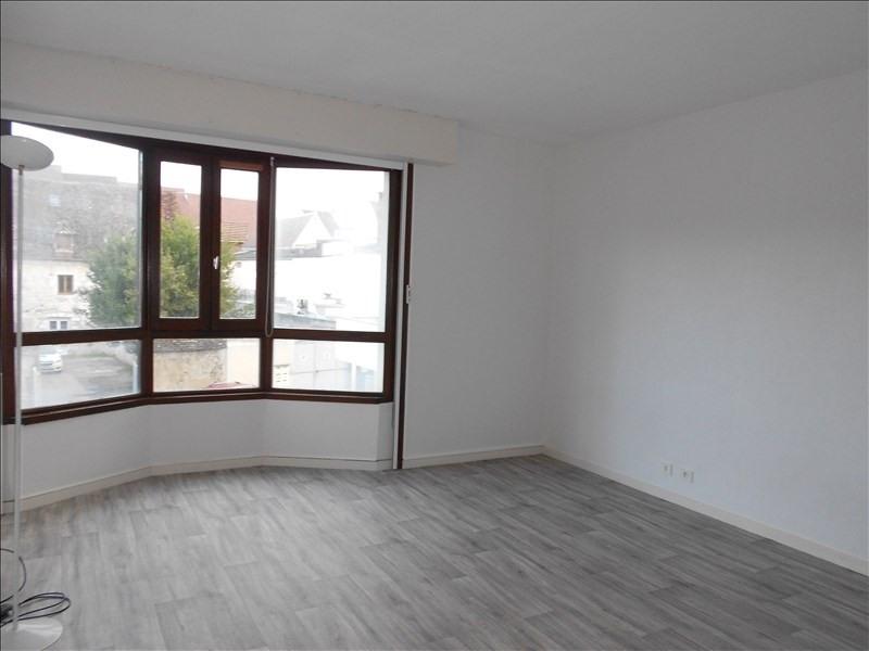 Rental apartment Provins 670€ CC - Picture 1