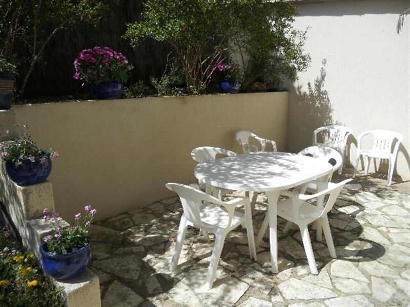 Vacation rental house / villa Royan 916€ - Picture 17