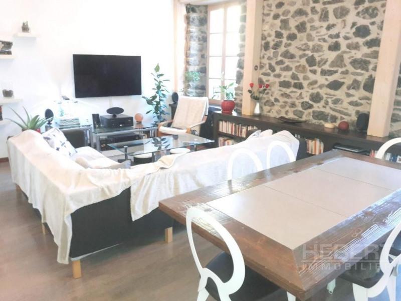 Vente appartement Sallanches 232000€ - Photo 1