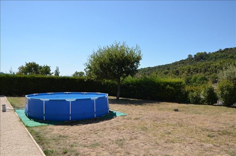 Sale house / villa Ruoms 241000€ - Picture 9