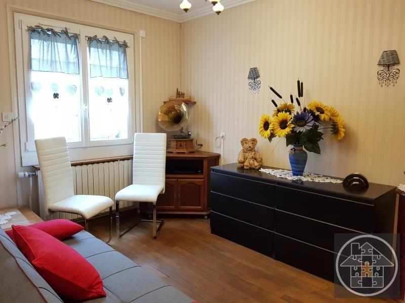 Sale house / villa Le meux 239000€ - Picture 5