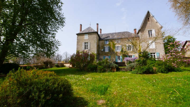 Vente maison / villa Limoges 398 000€ - Photo 1