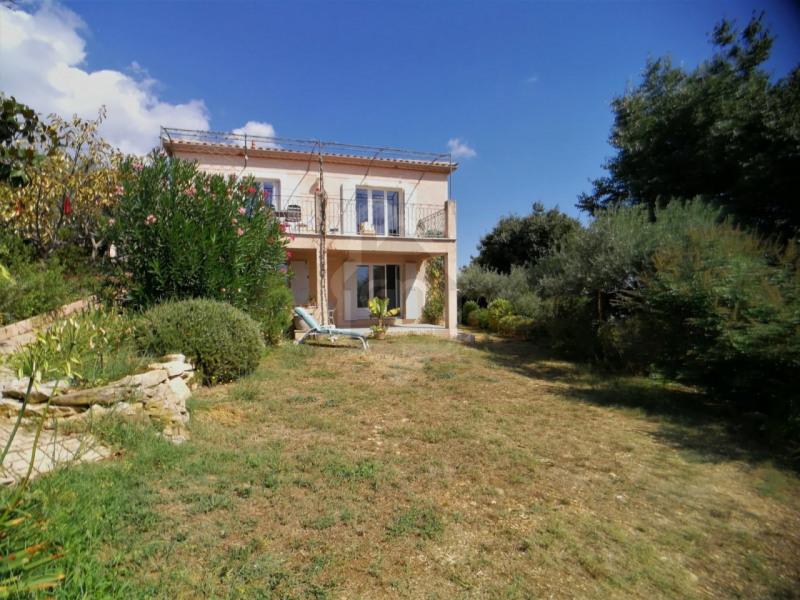 Vente maison / villa Bellegarde 410000€ - Photo 1