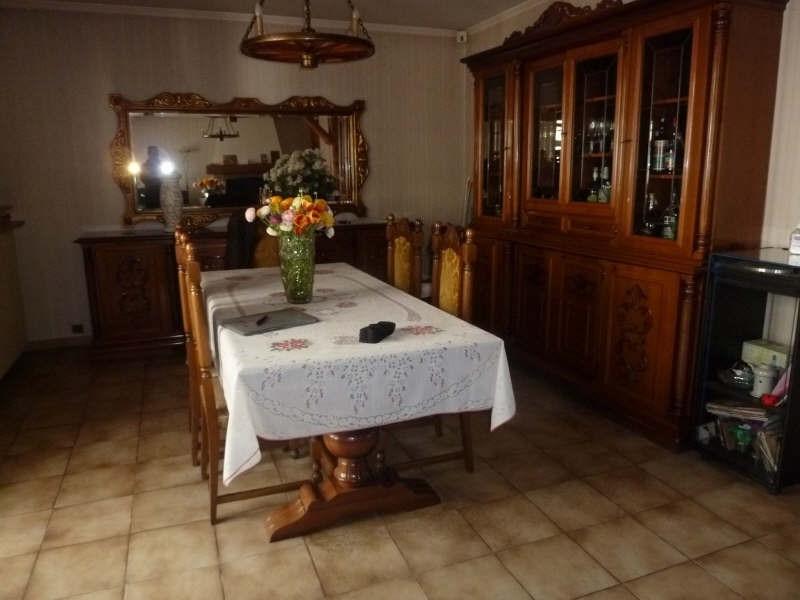 Sale house / villa Villejuif 525000€ - Picture 6