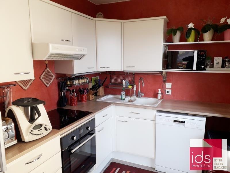 Vente appartement La ravoire 212000€ - Photo 2