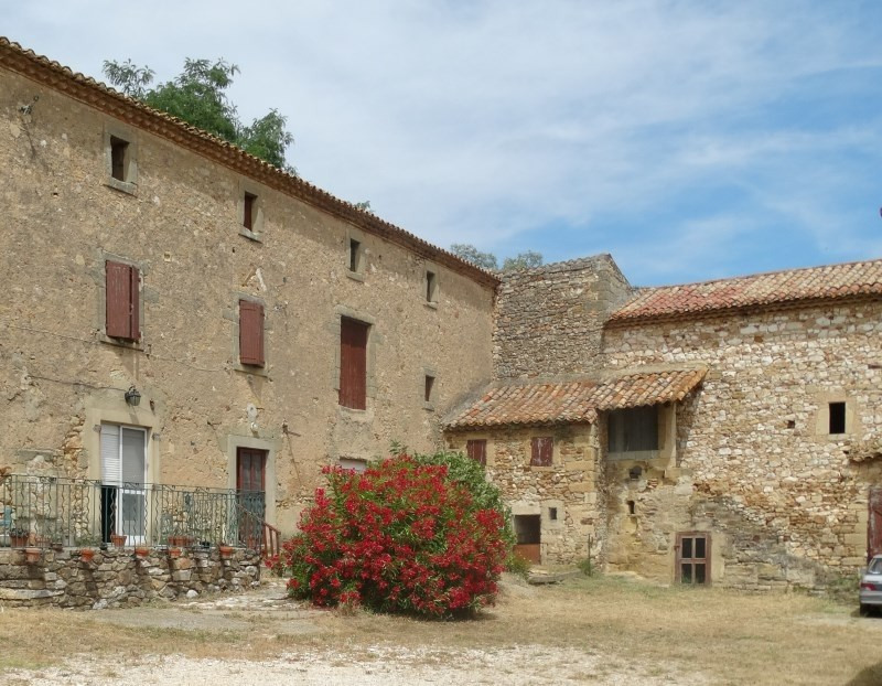 Deluxe sale house / villa Uzes 579000€ - Picture 10
